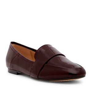 Splendid NWOT Patent Leather Loafers